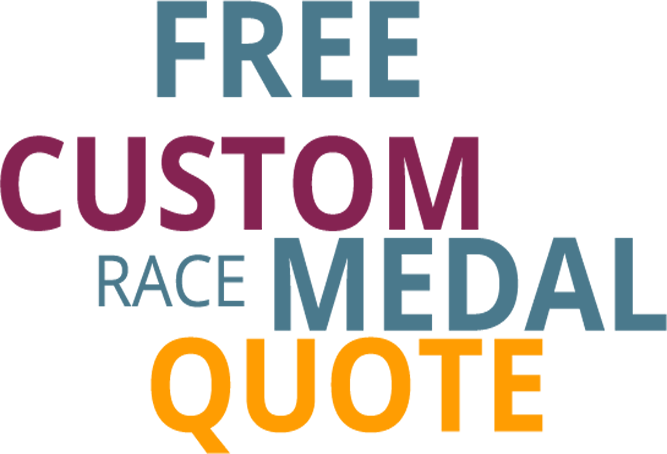 Free Custom Medal Quote