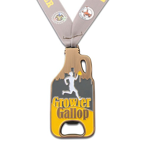 Growler Gallop