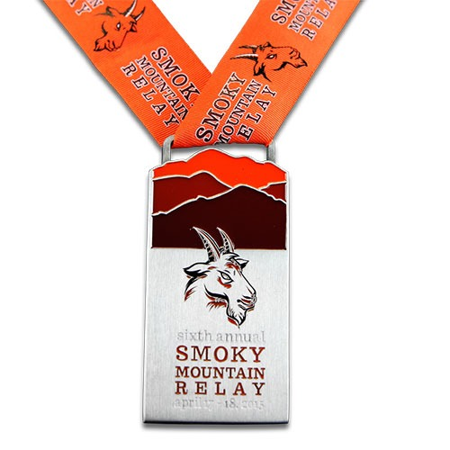 Annual Smokey Mountain Relay
