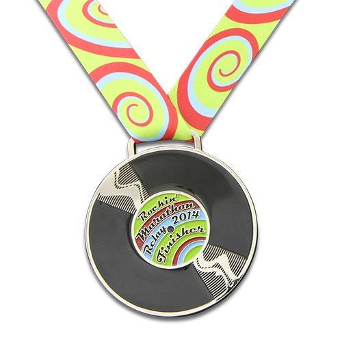Rockin Marathon Relay