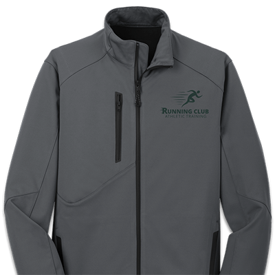 running-club-jacket
