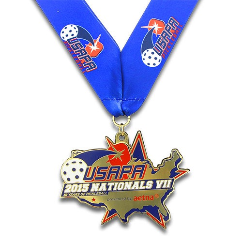 USAPA Nationals VII