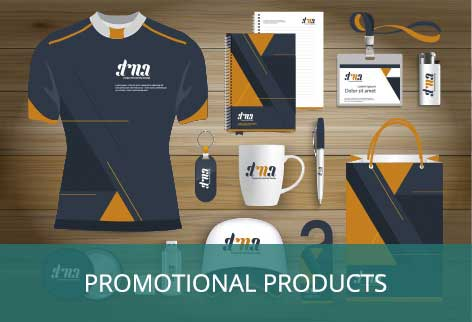 Custom Promotional Race Gear