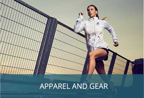 Racing Apparel